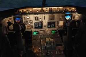 Fokker 100