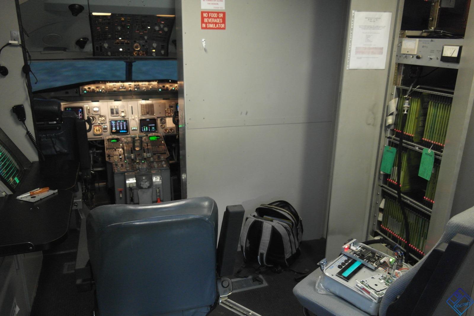HxC2001 : HxC Floppy Emulator Airbus A330 / A340,Boeing 737,Fokker